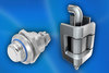 New stainless steel Precision Casting for EMKA enclosure hardware