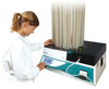 Reliable Walk-away Petri Dish Media Filler