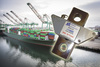 Innovative wireless weighing technology could help shipping operators meet amended Solas requirement