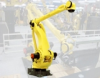 140Kg robot sets palletising standard at 1,900 cycles per hour
