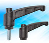 New adjustable clamping lever from FDB Panel Fittings