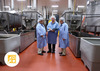 Flowfresh Floors Attain HACCP International Certification