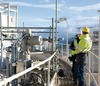 HONEYWELL TO IMPROVE OPERATIONS FOR LIQUEFIED NATURAL GAS PIPELINE IN CHINA