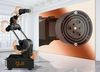 New plastic strain wave gearings enable 6-axis robotics at a lower price