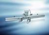 OPTISONIC 8300 New ultrasonic flowmeter for superheated steam