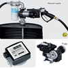 NEW PRODUCT RELEASE : Explosion (ATEX) Approved Pumps