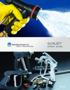 New Spray Gun Catalog Now Available from Spraying Systems Co.