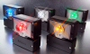 DA135 Intrinsically Safe LED Beacon
