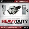 Vortex Announces New Titan Series
