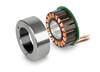 New Frameless Brushless Servo Motor Kits from Maxon
