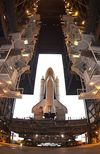 Return-to-Flight Shuttle redesign, The SRB Bolt Catcher.
