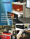 Sturm Ruger manufacturing hits the mark with Telesis ProStation integrated laser marking systems