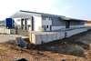 Universe Bedding: Petit Steel Building Structures